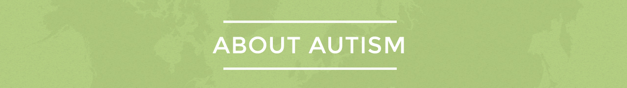ISADD ABOUT AUTISM BANNER 2