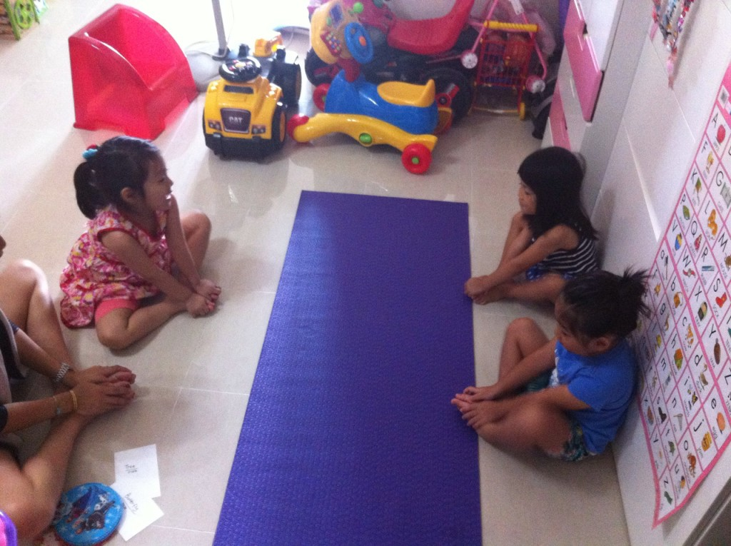 Social Group & Playdates